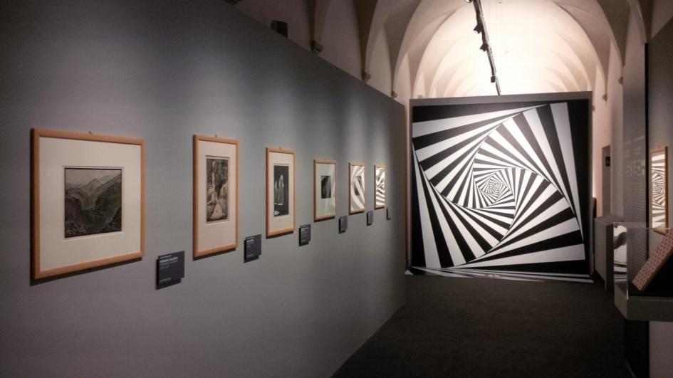 Suntripsicily for Escher mostra catania